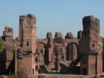 Le Terme di Caracalla. Luglio e agosto con la Tosca e la Carmen